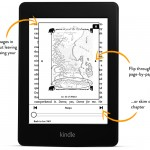 Amazon 低調推出小改版 Kindle Paperwhite