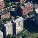 漢威在紐約打造能源自給建築群
