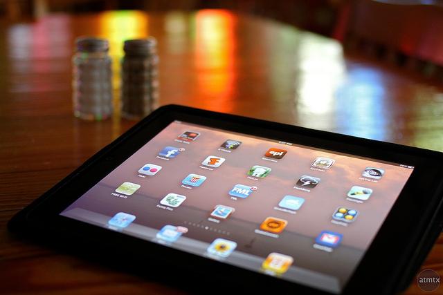 市場飽和?43%美國人已有平板或電子書裝置