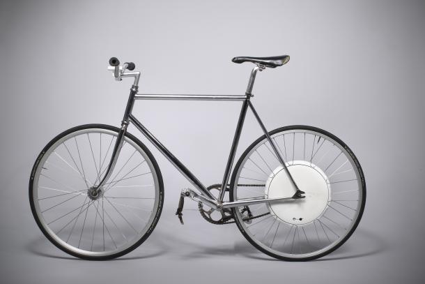 腳踏車創新集資兩樣情,FlyKly 一天破 10 萬美元