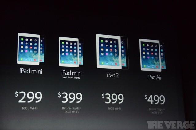 為什麼上市兩年多的 iPad 2 還沒下架