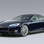 Tesla Model S 賣到嚇嚇叫!特斯拉調升財測、盤中大漲 12%