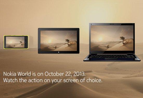 Nokia的「告別時刻」六款新品齊發