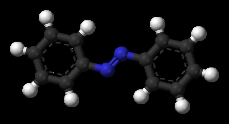 Azobenzene