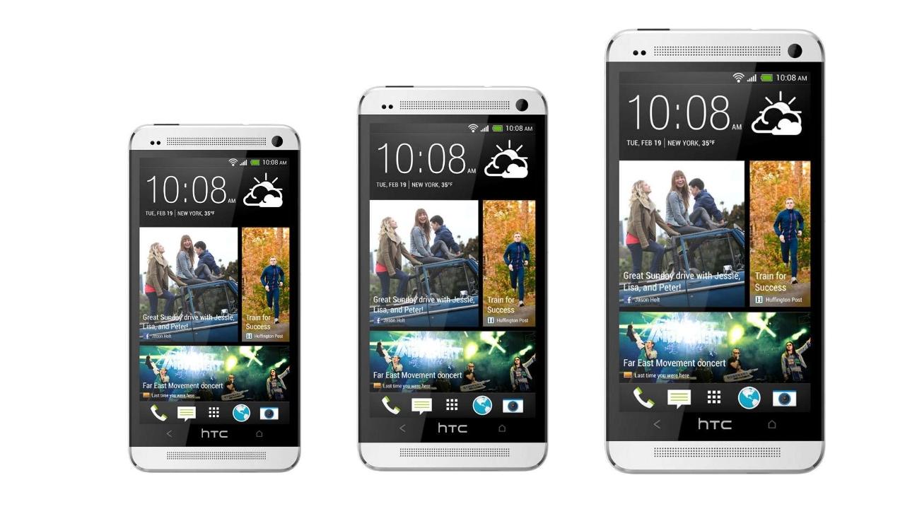 宏達電發表 HTC One Max ,北美市場失利轉戰中國等新興市場能否重生?