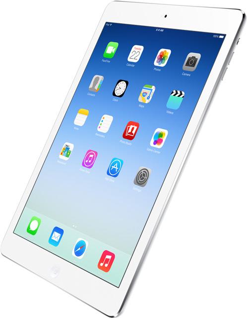 iPad Air 3 將採用 IGZO 面板?蘋果傳已委託韓廠研發