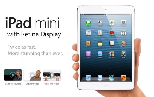 2013 年 iPad 系列出貨下修或上升?看看各家說法
