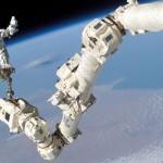NASA跟著美國政府關閉,被丟在宇宙的倒楣太空人呢?