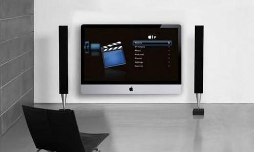 傳蘋果將在 2014 年第四季推65吋電視