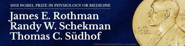 2013 nobel medicine