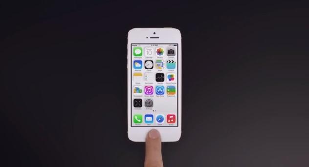 蘋果  iPhone 5S 新廣告,是突破還是守舊?