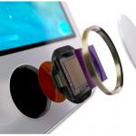Touch ID 與 A7 處理器是經過配對加密鎖定