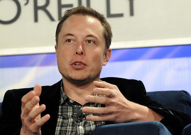 特斯拉 CEO 穆斯克失言,掀起氫燃料電池論戰
