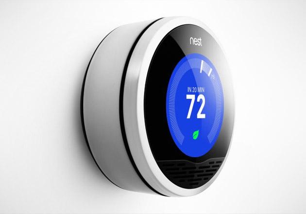 智慧型自動調溫器市場可望超 10 倍成長