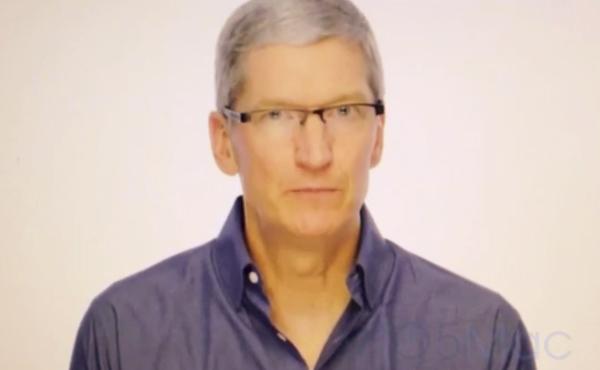 蘋果出事了?執行長提姆‧庫克請員工舉發內賊