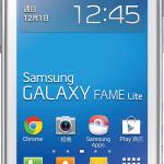 Samsung GALAXY FAME Lite好享機  「輕」潮上市
