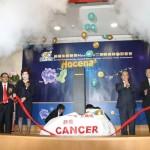 無藥醫癌症有解 牛樟芝萃取藥物Hocena 可望2017年上市
