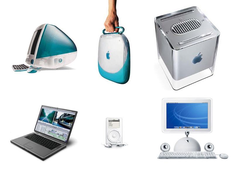iPod 問市十二週年
