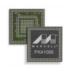 三星新款智慧型手機搭載Marvell ARMADA Mobile PXA1088四核通訊處理器
