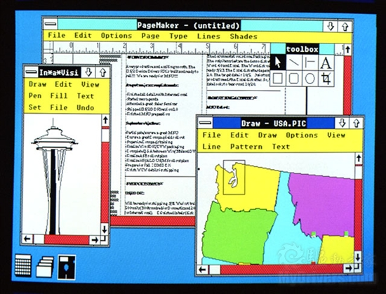 1987:Windows 2.0