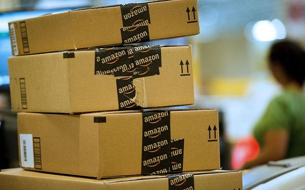 亞馬遜推出「週日派送」服務,持續拉大與競爭者的差距