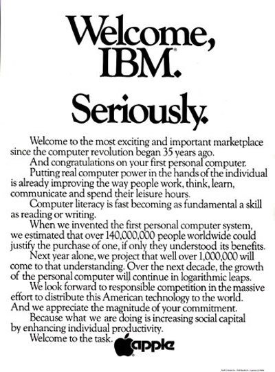 apple_welcome-ibm-seriously
