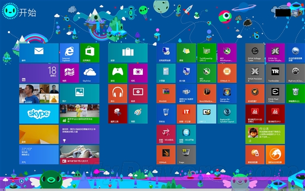 2012:Windows 8
