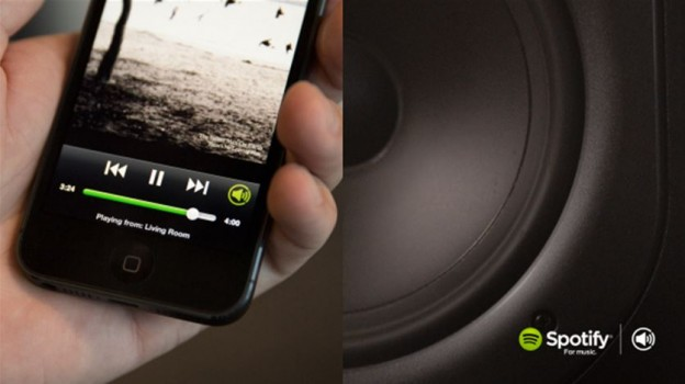 spotify-connect-android