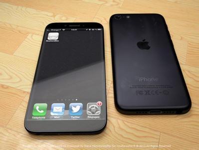 傳下世代大螢幕 iPhone 最多將漲價 100 美元