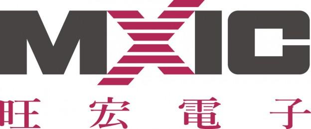 旺宏logo