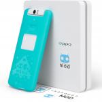 首款CyanogenMod系統智慧型手機OPPO N1限量發售