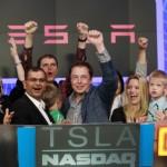 美林證券將 Tesla 目標股價下修至 45 美元僅為現股價三成