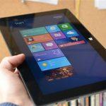 微軟 8 吋平板電腦 Surface mini 將支援 Kinect 技術