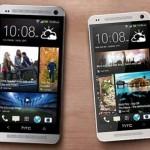 2013 年全美十大智慧型手機 HTC One 奪魁