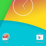 CyanogenMod_10_homescreen_screenshot