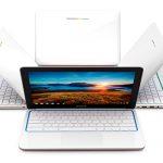 Chromebook 拿下美國五分之一商用筆電市場