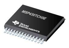 MSP430TCH5E - TI