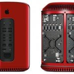 iPod 之父買下特別版紅色 Mac Pro 與金色耳機?