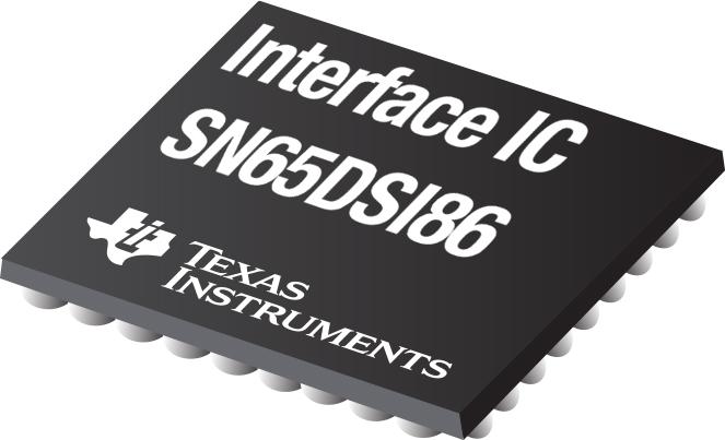 SN65DSI86_Chip