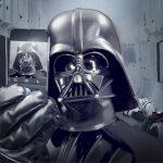 迪士尼宣傳,星際大戰黑武士加入Instagram!