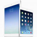趁勝追擊,NTT DoCoMo下月開賣 iPad Air、Mini