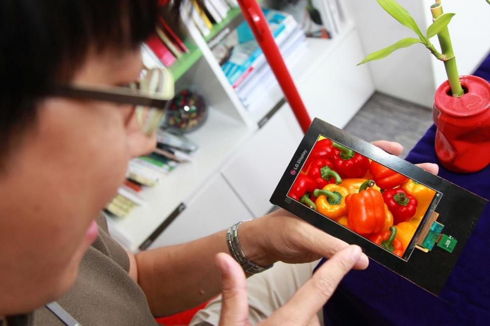 從 Retina Display 開始的解析度戰爭,談 4K、2K 手機螢幕大未來
