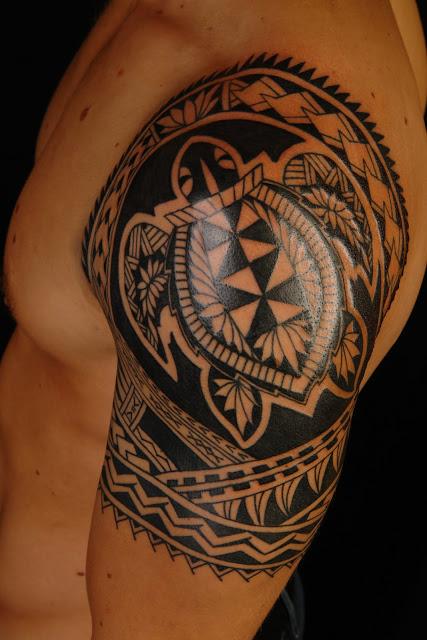 maori-tatoo