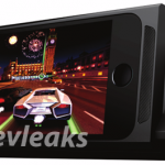 Razer 也出 iPhone 遊戲搖桿