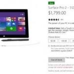 Surface 2 售罄並非賣得好,供貨量各方存疑