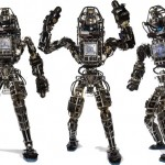 Google 購併機器動物製造商波士頓動力