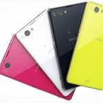 Sony 2014 手機目標成長 27%,下世代旗鑑機 Xperia Sirius CES 亮相