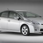日政府看好燃料電池車 加碼補助研發