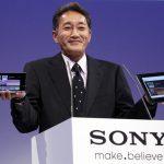 Sony:2 年內手機銷量倍增至 8,000 萬支,並成為第三大手機廠