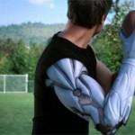 二氧化釩機械肌肉,強度是人類肌肉的 1,000 倍